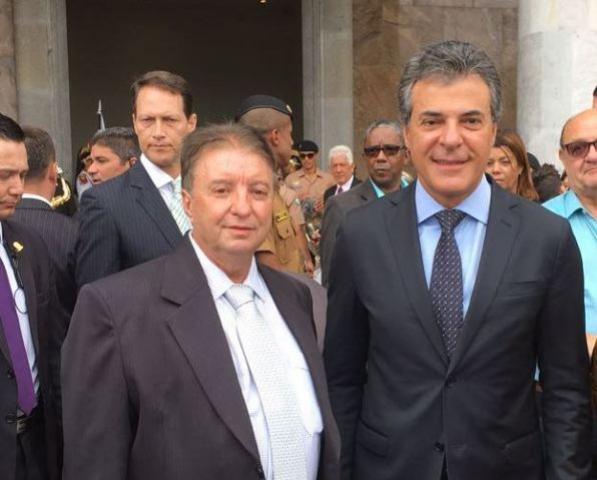 O governo do Estado anunciou na ultima terça-feira a liberação de R$ 541,9 mil para Quarto Centenário
