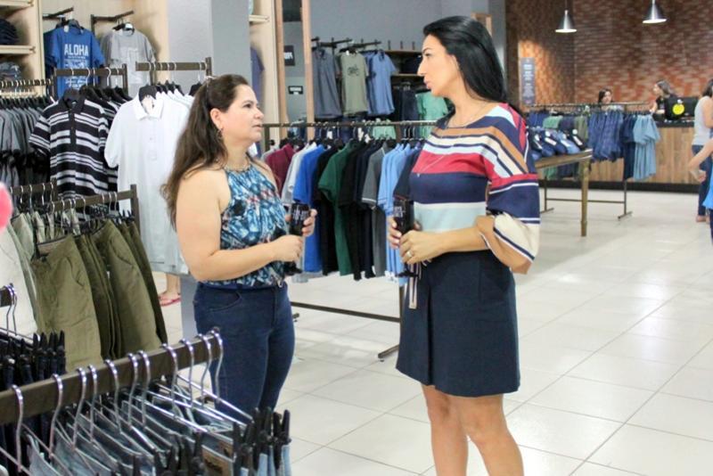 Crescimento positivo de geração de emprego e renda é destaque em Goioerê