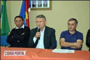O esporte foi motivo de uma importante debate no plenário da Câmara de Vereadores de Janiópolis.