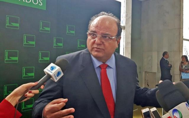 Moro ordena bloqueio de até R$ 6 milhões de contas de Vaccarezza, preso pela Lava Jato