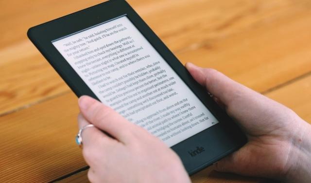 Visãonet: Livros digitais