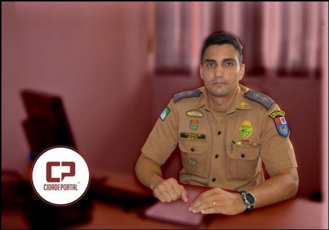 Em Nota Oficial a Polícia Militar de Goioerê mostra que cumpre o seu papel constitucional que é de manutenção da Ordem Pública