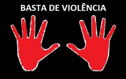 Uma pessoa foi agredida a pauladas em jaracatiá na noite deste sábado, 24