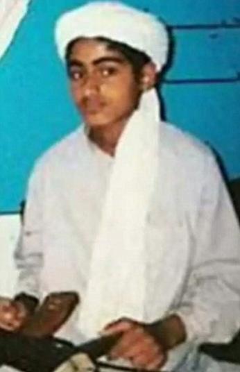 Filho de Bin Laden convoca combatentes a se unirem na luta contra o Ocidente