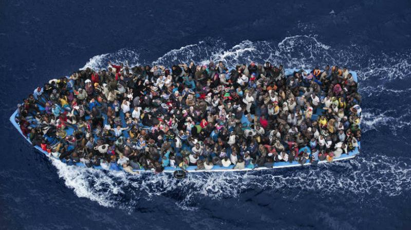Número de pedidos de refúgio no Brasil em 2016 sobe 23%