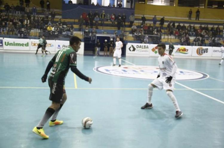 QUE ESTREIA: ACMF conquista grande Vitória na estreia do novo treinador!