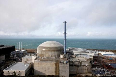 Usina nuclear registra explosão na França