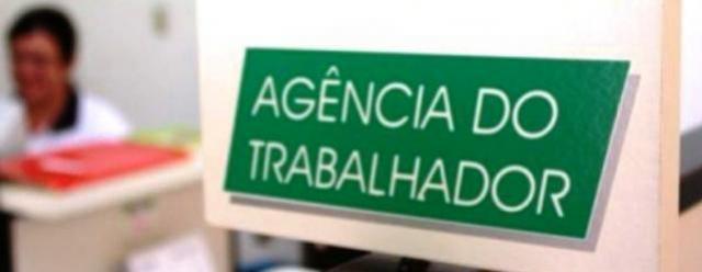 Agência do Trabalhador de Goioerê oferece vagas de trabalho com diversas funções diferentes