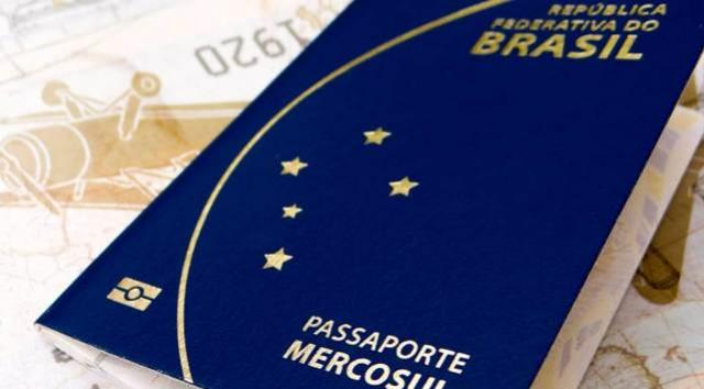 Congresso aprova verba extra para emissão de passaportes