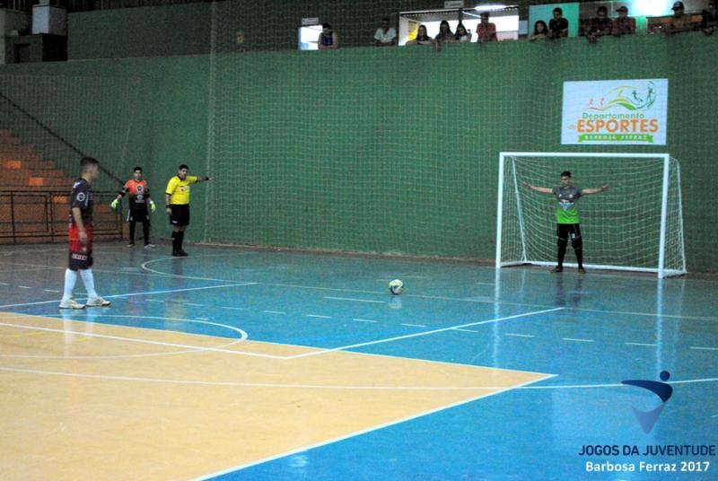 BARBOSA FERRAZ: Clássico regional de muita rivalidade decidido nos pênaltis entre Goioerê x Rancho Alegre D´Oeste