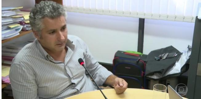Delator diz que Eike pagou propina a Cunha para receber investimentos do FGTS