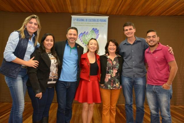 Moreira Sales realiza regional de  cultura com municípios da Concam