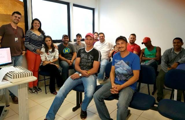 VASECTOMIA:  Reunião com grupo de planejamento familiar
