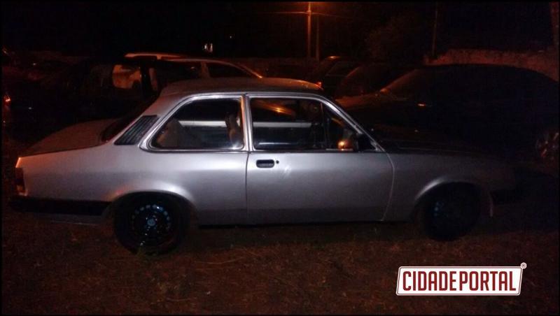 Motorista embriagado foi preso em Ubiratã por não possuir CNH e direção perigosa