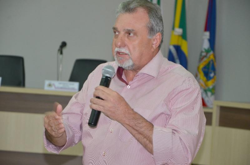 GESTÃO PARTICIPATIVA: Secretaria de Saúde realizou conferência municipal