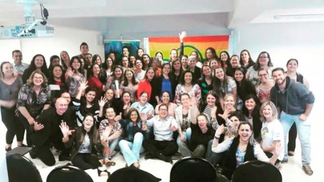 EDUCAÇÃO:  Professoras participam de capacitação ao Programa Cooperativa Mirim