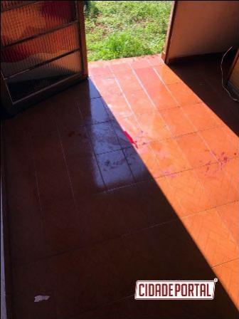 Polícia Militar de ubiratã prende uma pessoa por lesão corporal neste domingo, 04