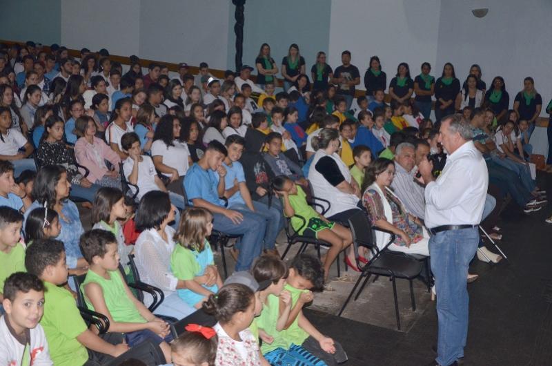 Confira com foi o segundo dia de apresentações em comemoração a Independência do Brasil