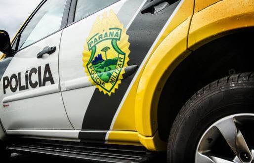 Polícia Militar persegue suspeito de furtos na cidade de Roncador e recupera documentos da vítima