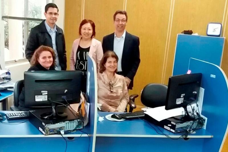 INSS:  PREVCidade de Ubiratã conta como novo sistema de atendimento e vem ofertando muitos dos serviços a população
