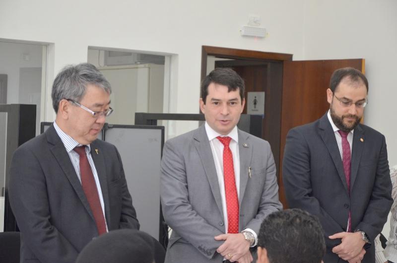 JUSTIÇA ELEITORAL: Corregedoria Regional Eleitoral do TRE do Paraná realiza correição e audiência pública em Ubiratã