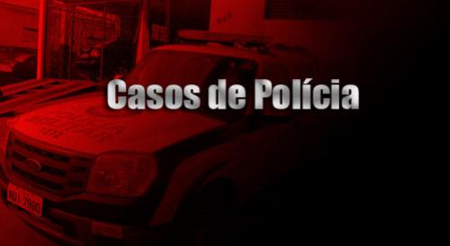 Policiais da equipe Rotam da 2ªCIA de Ubiratã prende mais um envolvido no assassinato de Luiz de Andrade Carvalho