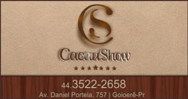 Seja um Revendedor Cacau Show - Faça parte da família Cacau Show