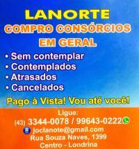 COMPRO CONSÓRCIOS
