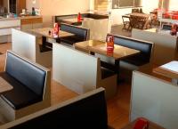 Lanchonete / Restaurante (Novo Centro)