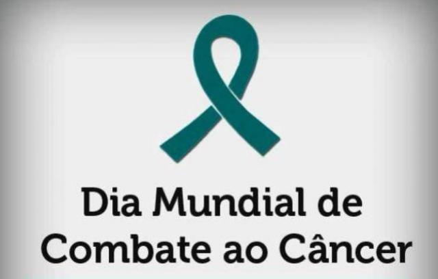 Dia Mundial de Combate ao Câncer foi criado pela UICC para marcar o combate a doença