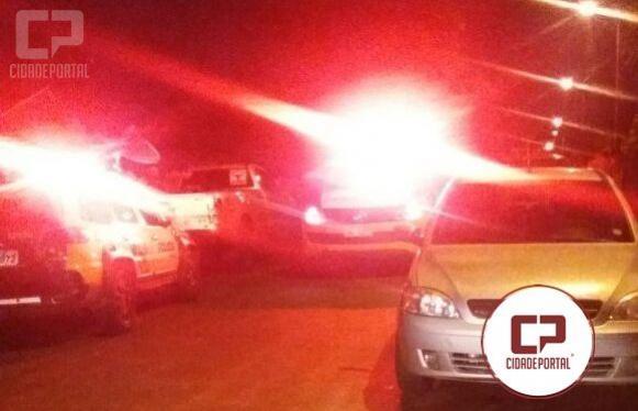 Homem de 42 anos foi morto em Mariluz na noite de quinta-feira, 01