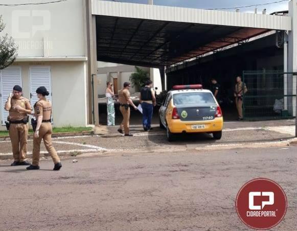 Homem mata ex-mulher e comete suicídio em Corbélia nesta segunda-feira, 18