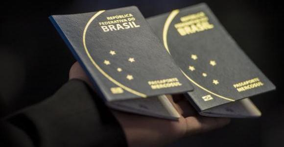 Estados Unidos mudam regras de emissão de visto para os brasileiros