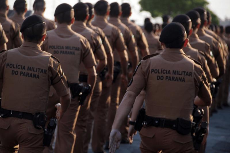 Polícia Militar divulga resultado do concurso público para o cargo de CADETE PM