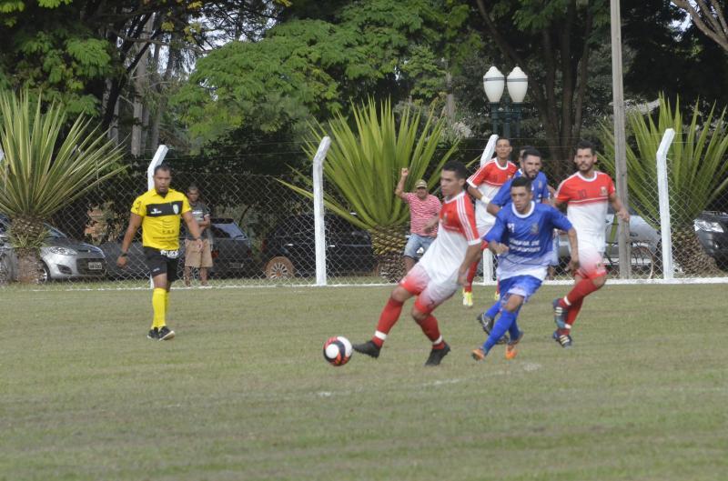 Rodada do Super Campeonato Amador está confirmada para domingo