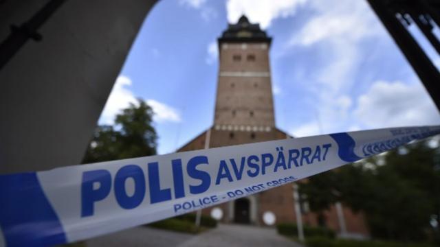 Ladrões roubam joias da família real da Suécia e escapam de barco