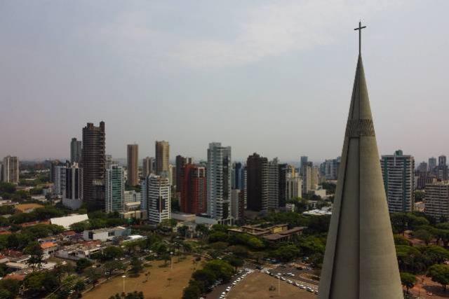 Planos urbanos de Londrina e Maringá entram na segunda fase