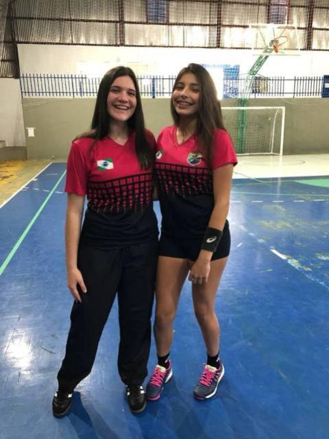 Dezoito atletas Paranaenses são convocados para Acampamentos Nacionais em São Bernardo do Campo - SP