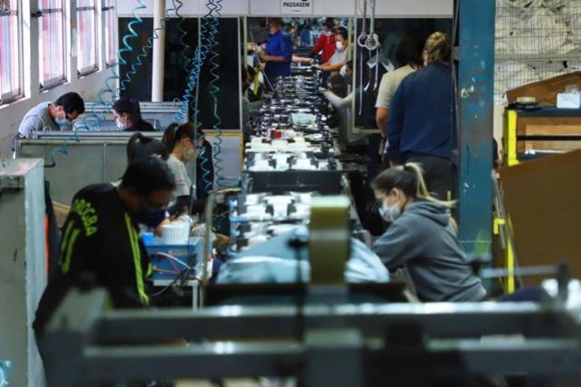 Paraná foi o estado que mais gerou empregos nos pequenos negócios em 2020