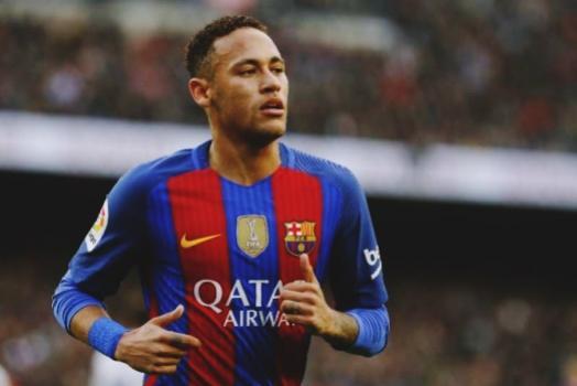 Executivo da DIS afirma que craque Neymar pode ser preso
