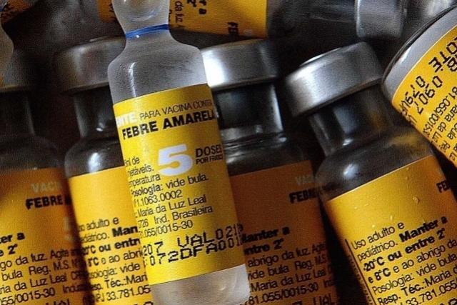 República Dominicana exige vacinação da febre amarela a viajantes do Brasil