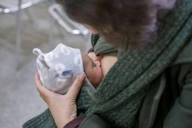 Secretaria de Justiça promove ações para incentivar o aleitamento materno