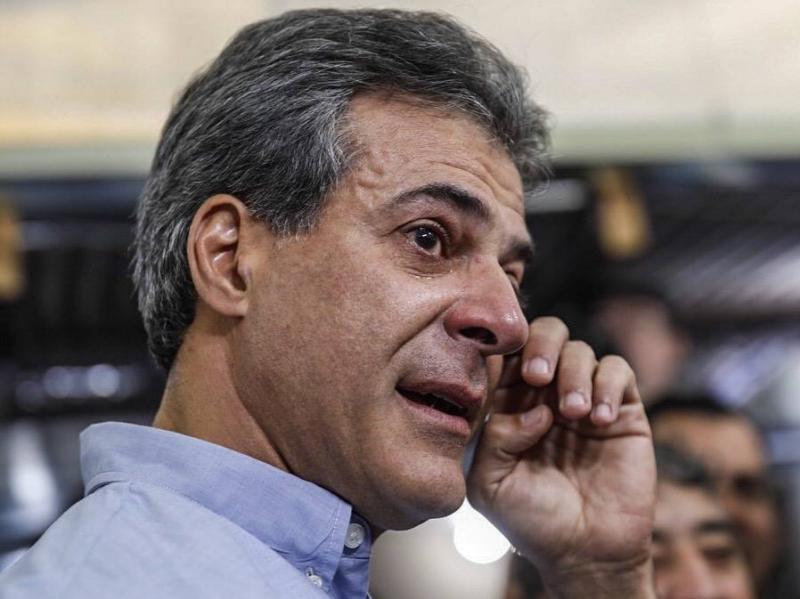 MP Eleitoral dá parecer pelo indeferimento do registro de Beto Richa