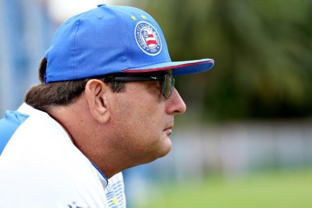 Chapecoense anuncia volta de Guto Ferreira após demissão de Kleina