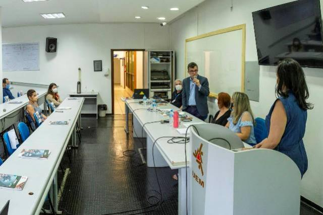 Associações de sericicultura paranaenses recebem recursos de fundo da União Europeia
