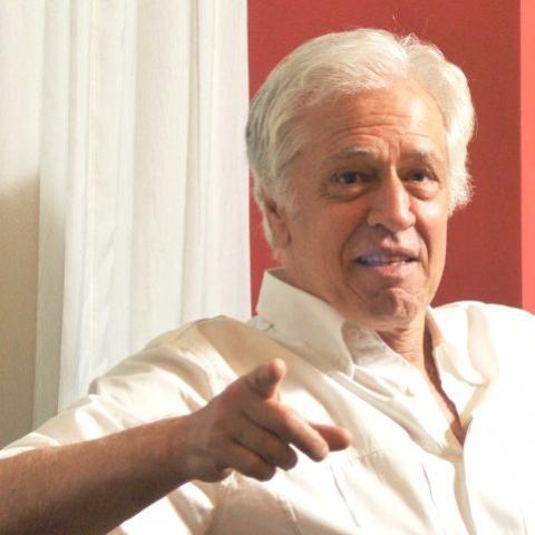 Nuno Leal Maia revela o motivo de ter abandonado a TV