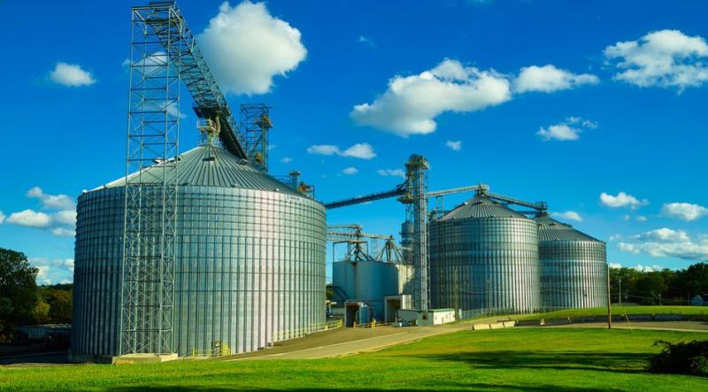 Após colheita, produtores rurais contam com atuação de Engenheiros da Agronomia no armazenamento da safra nos silos