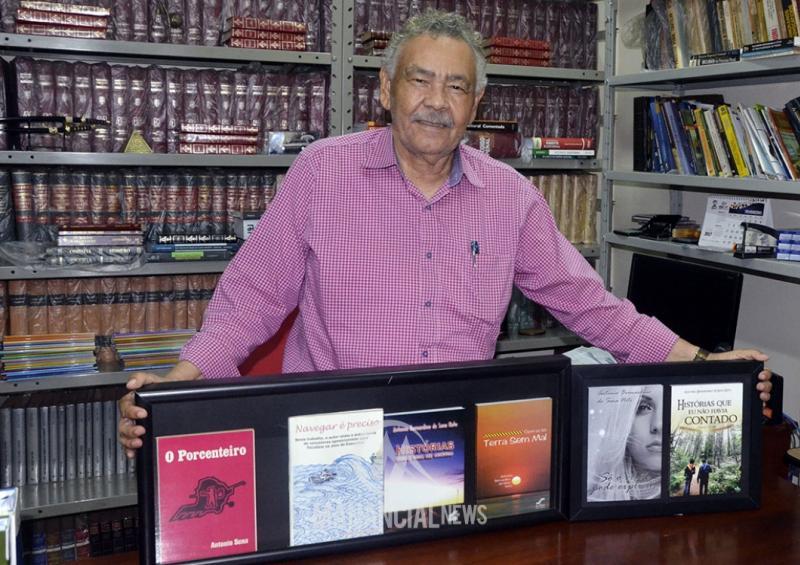 Ex-prefeito de Goioerê Antonio Sena faleceu nesta segunda-feira, 11