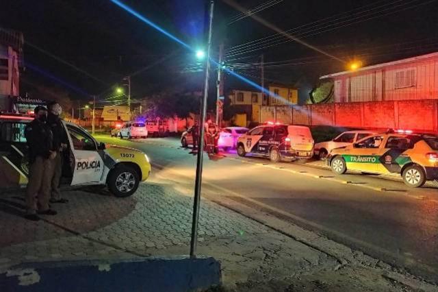 Fiscalização integrada fecha 15 pontos comerciais e aplica R$ 1,4 milhão em multas na Capital