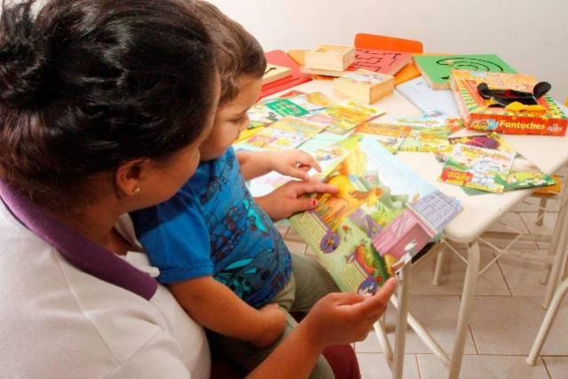 Paraná é o Estado com mais unidades de acolhimento familiar do País